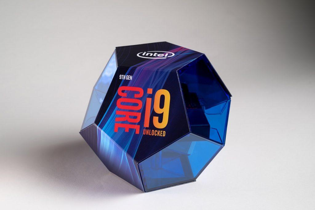 NP: Intel anuncia los mejores procesadores del mundo para gaming
