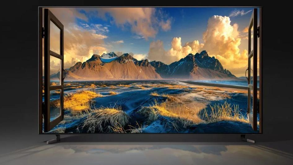 NP: Samsung muestra su tecnología 8K en la Madrid Games Week