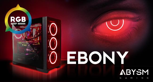 NP: Ebony, una caja, mil posibilidades
