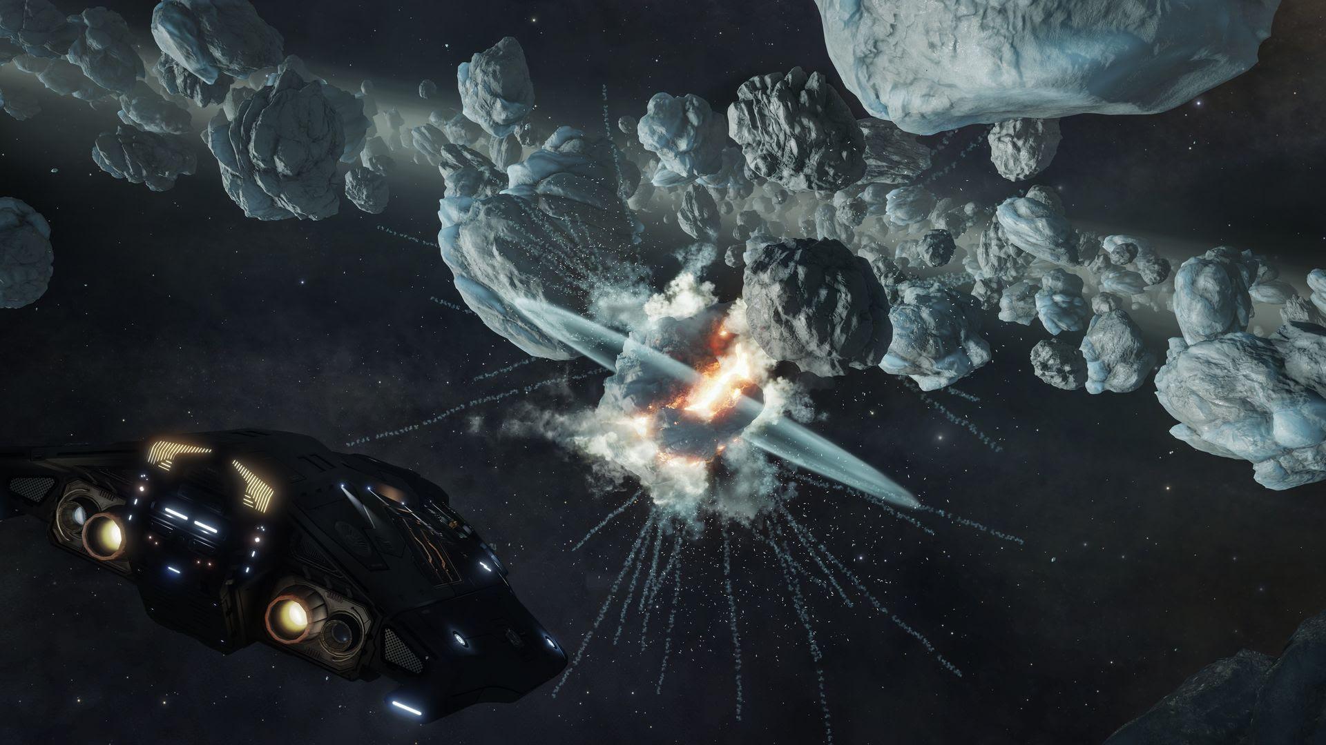 NP: El 23 de octubre Frontier lanzará Elite Dangerous: Beyond – Chapter Four