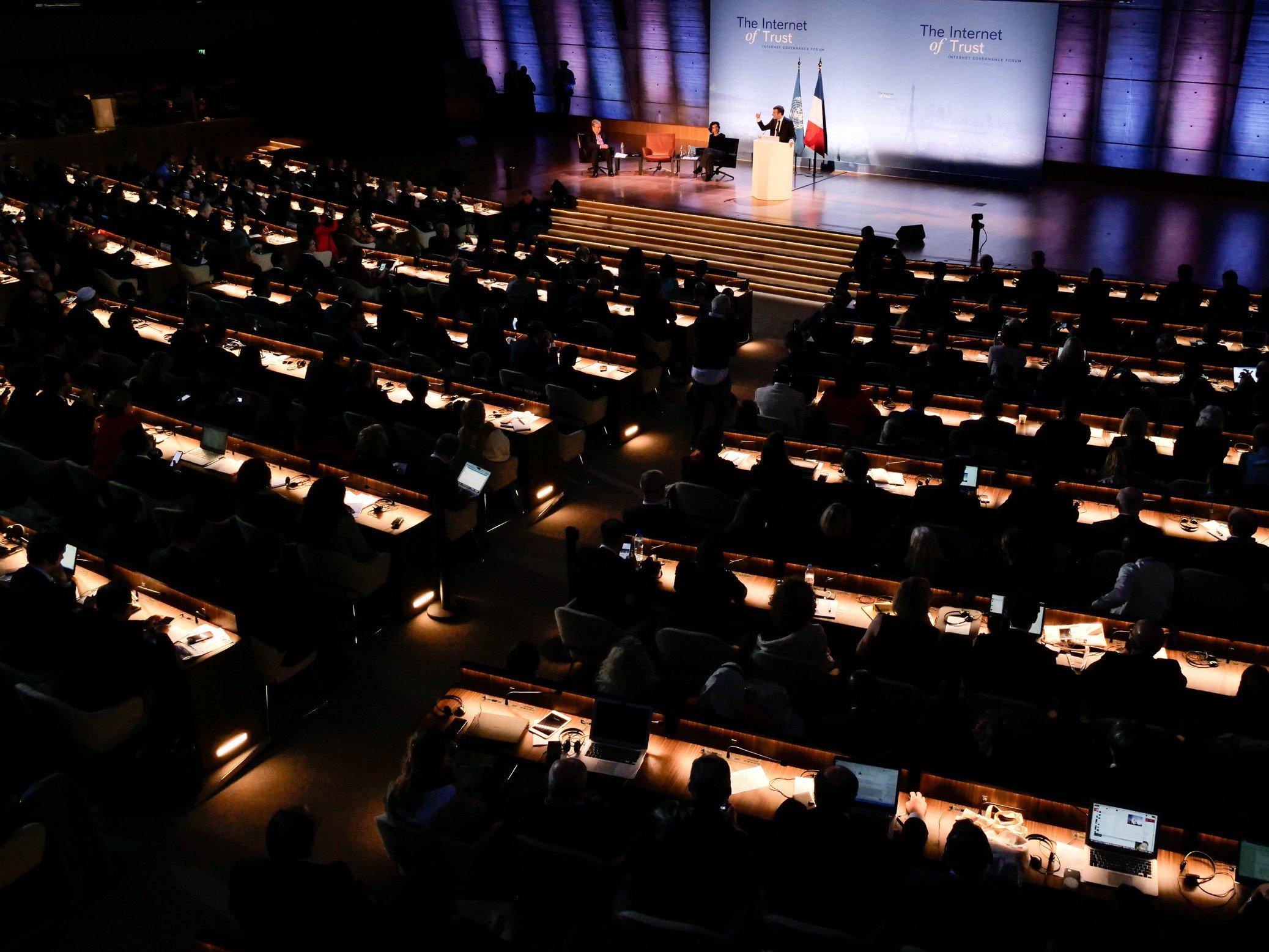 NP: Un paso importante hacia la paz y la seguridad en el mundo digital