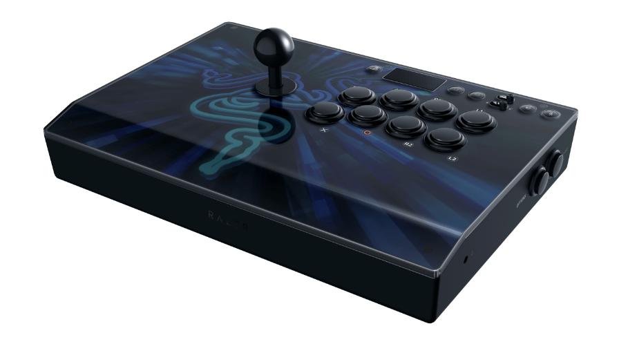 NP: Razer lanza su nuevo arcade stick: el Razer Panthera Evo