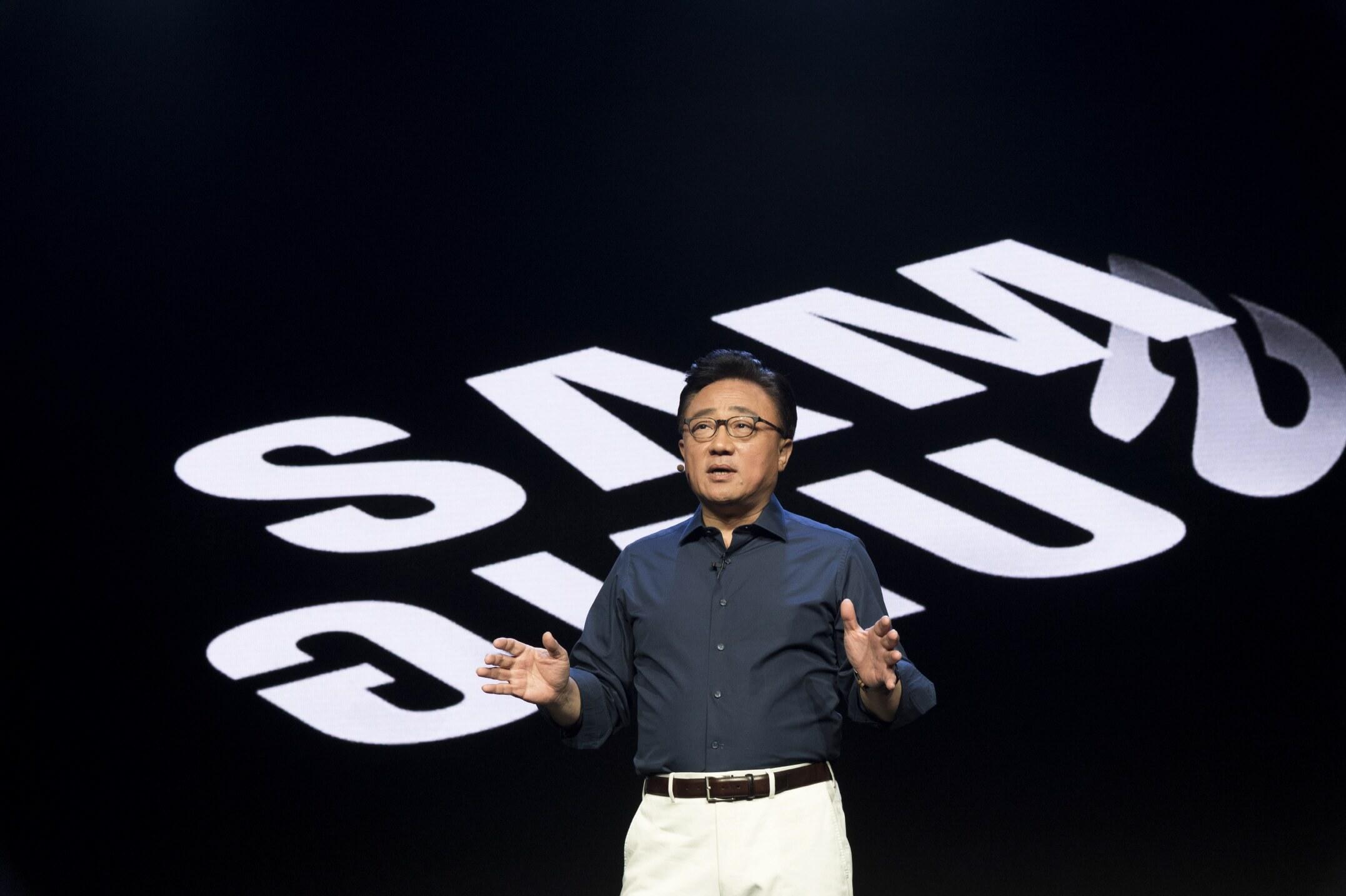NP: Samsung revela sus avances en Inteligencia Artificial, IoT y experiencia de usuario para móviles