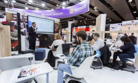 NP: Microsoft apuesta por los contenidos digitales y de STEM, y se convierte en el mejor socio tecnológico para la transformación de las editoriales educativas en España