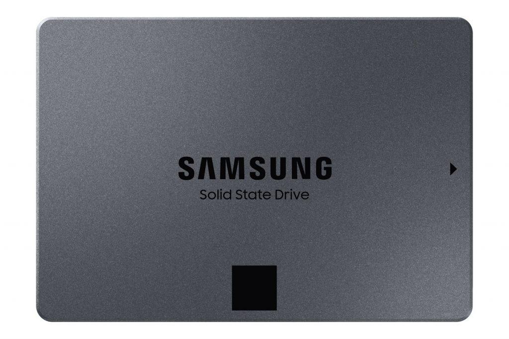 NP: Samsung 860 QVO SSD: Capacidad de almacenamiento Multi-Terabyte a un precio accesible