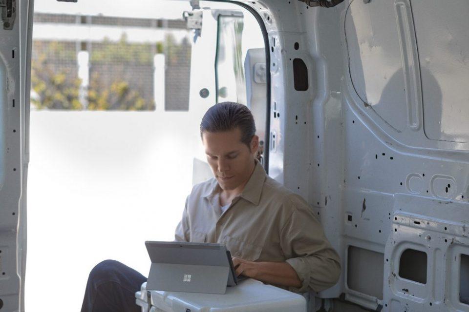 NP: Surface Go con LTE Advanced disponible a partir de la próxima semana en España