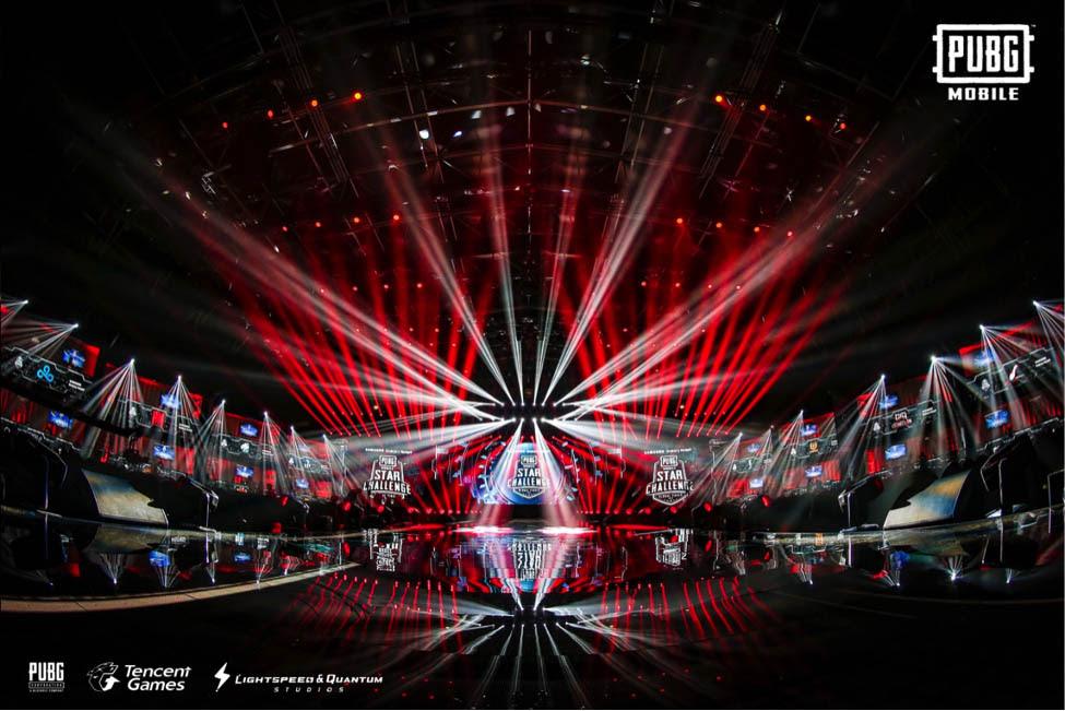 NP: PUBG MOBILE y sus 30 millones de jugadores diarios dan comienzo a las finales mundiales de  STAR CHALLENGE 2018