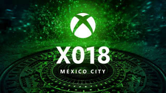 NP: Descubre todos los anuncios de Xbox en X018