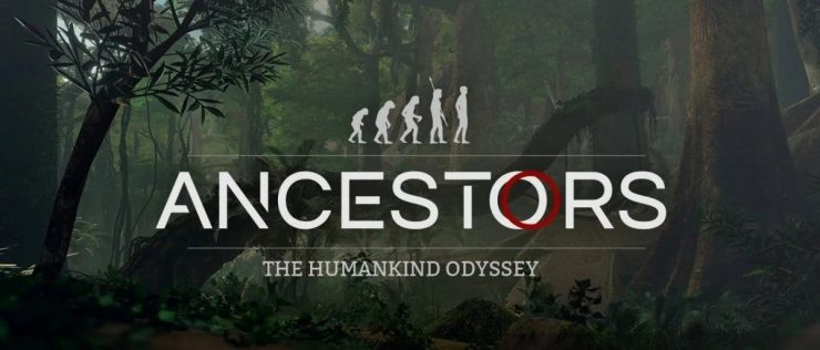 NP: Private Division y Panache Digital Games publicarán Ancestors: The Humankind Odyssey en 2019