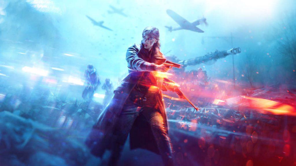NP: NVIDIA y DICE mejoran en un 50% el rendimiento de DXR en la nueva actualización Battlefield V: Tides of War Chapter 1: Overture