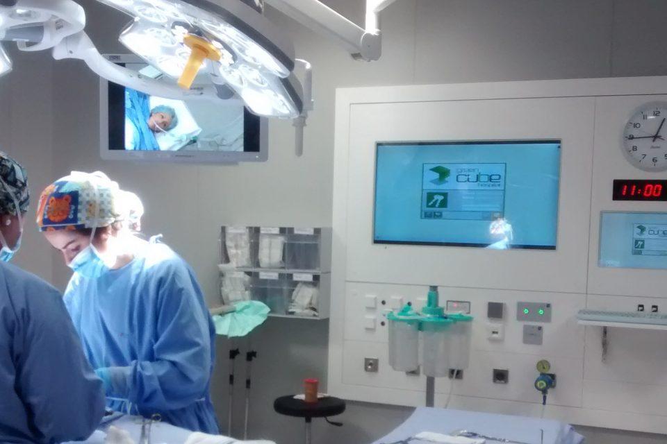 NP: El Grupo Hospitalario HLA optimiza la relación con sus pacientes, empleados y colaboradores, gracias a la plataforma Green Cube en Microsoft Azure