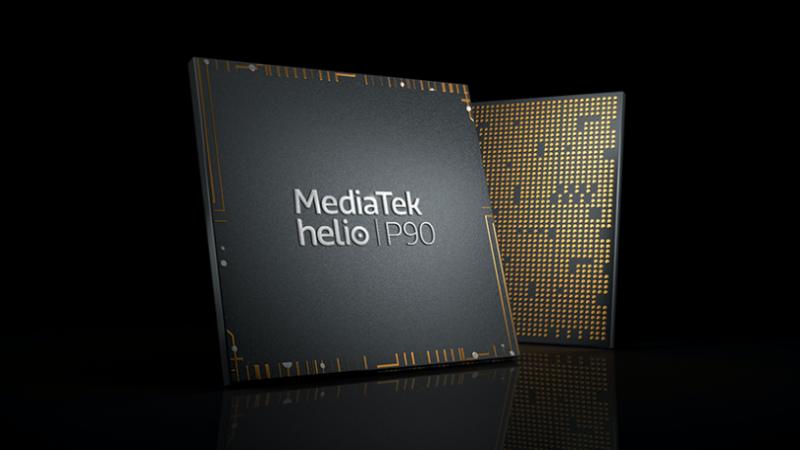 MediaTek Helio P90 ya es oficial con soporte para Google Lens y ARCore