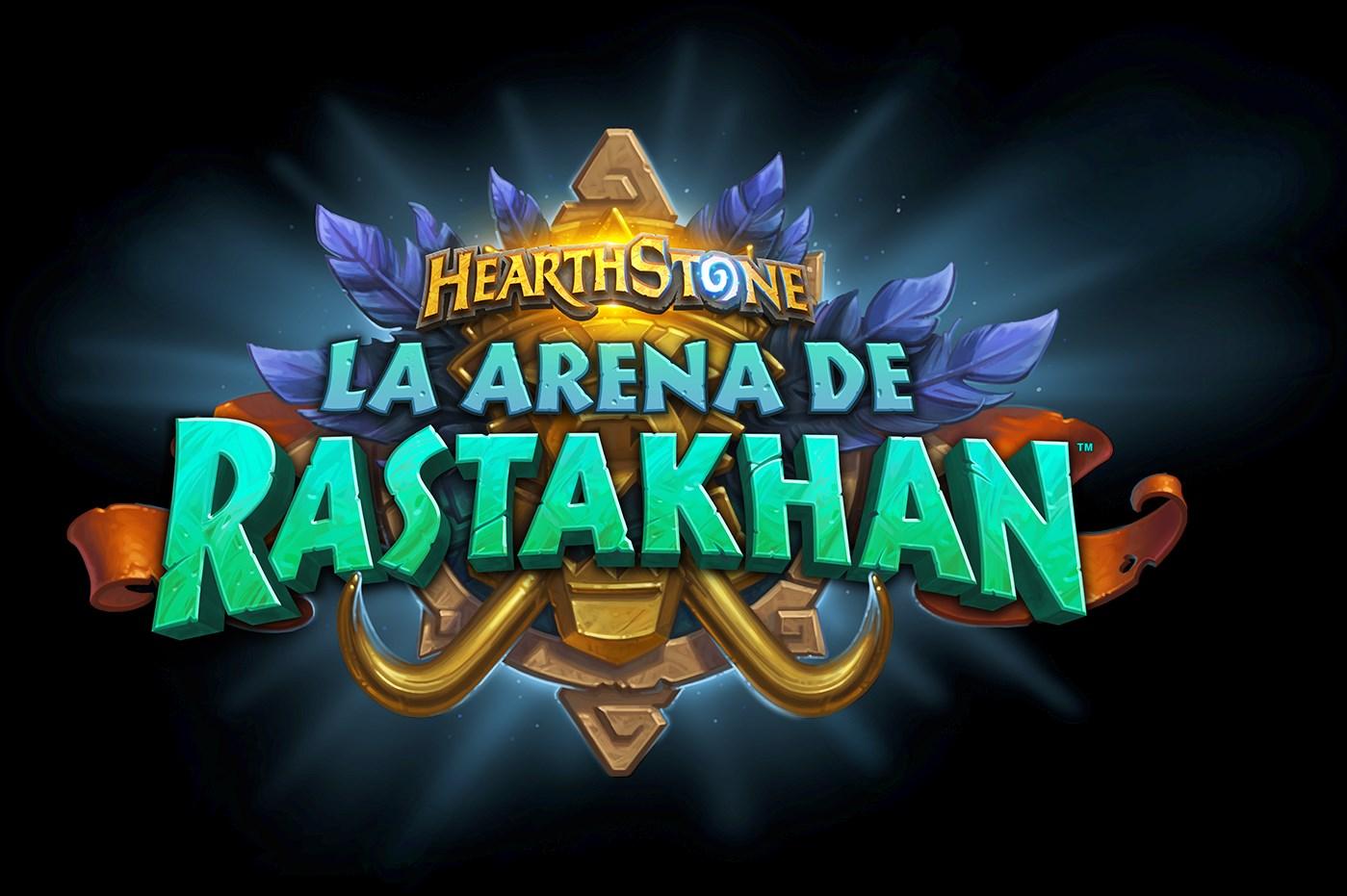 NP: ¡Las puertas de Los juegos de los loa están abiertas en Hearthstone!
