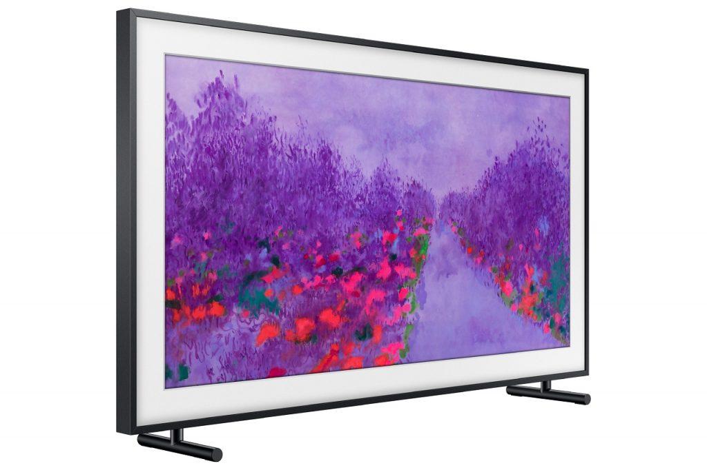 """NP: Samsung anuncia los nuevos televisores """"The Frame"""" y """"SERIF TV"""" que estarán en CES 2019"""