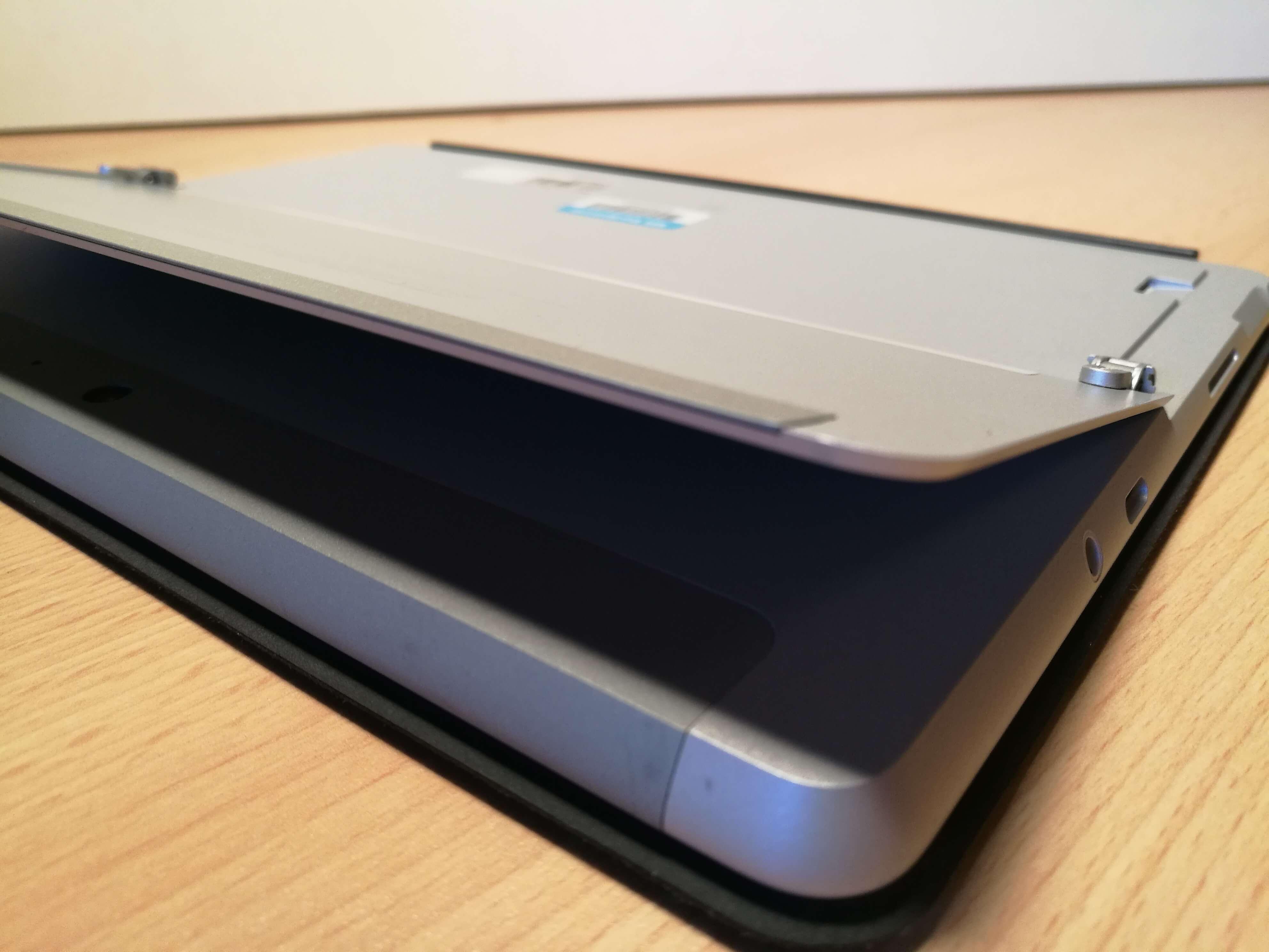Surface Go Soporte