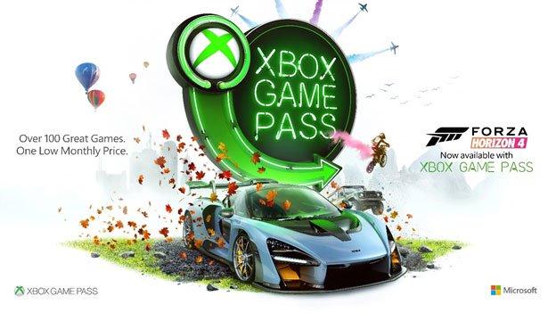 NP: Novedades en Xbox Game Pass y promociones de Xbox One en diciembre 2018