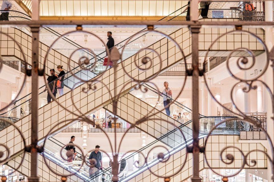 NP: Descubre cómo los datos y la IA pueden impulsar al sector del retail estas Navidades