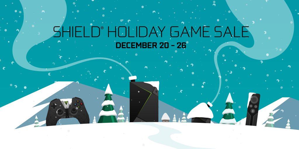 NP: Shield TV presenta rebajas en sus juegos por Navidad