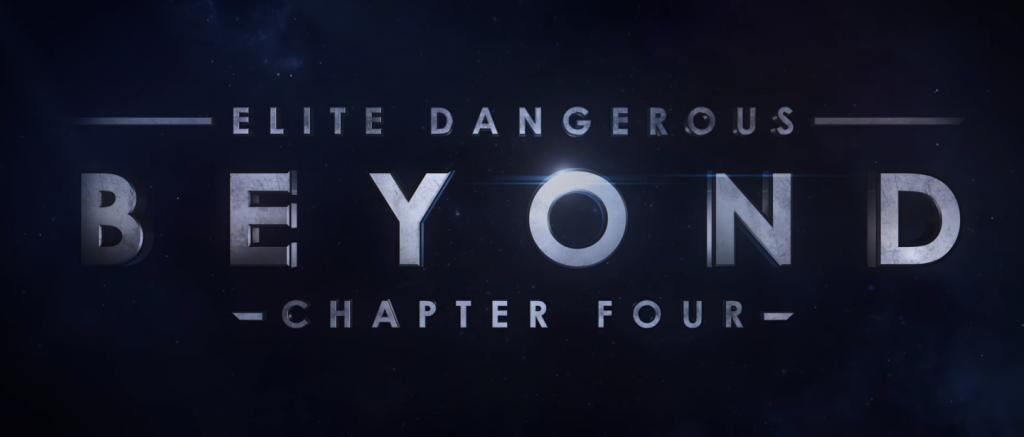 NP: Elite Dangerous: Beyond - Chapter Four se lanzará el 11 de diciembre
