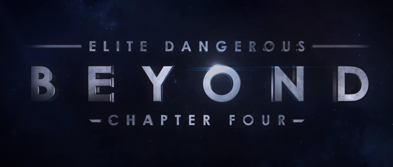 NP: Elite Dangerous: Beyond – Chapter Four se lanzará el 11 de diciembre