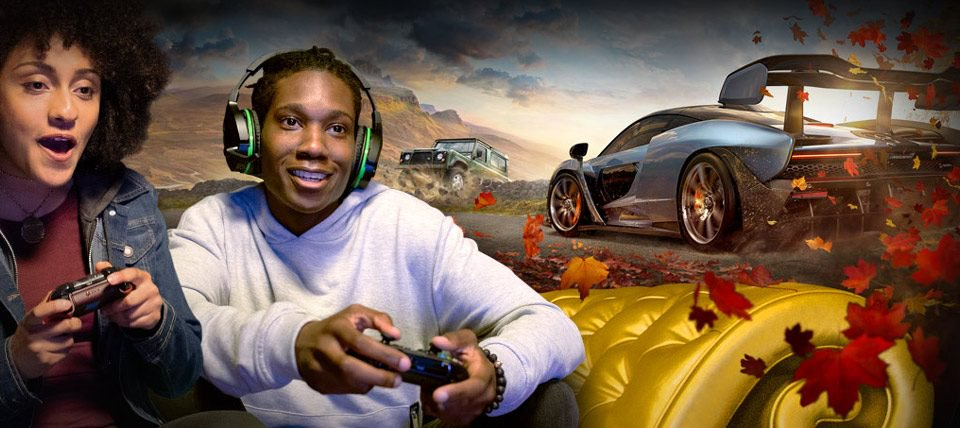 NP: Las familias se unen con Xbox One