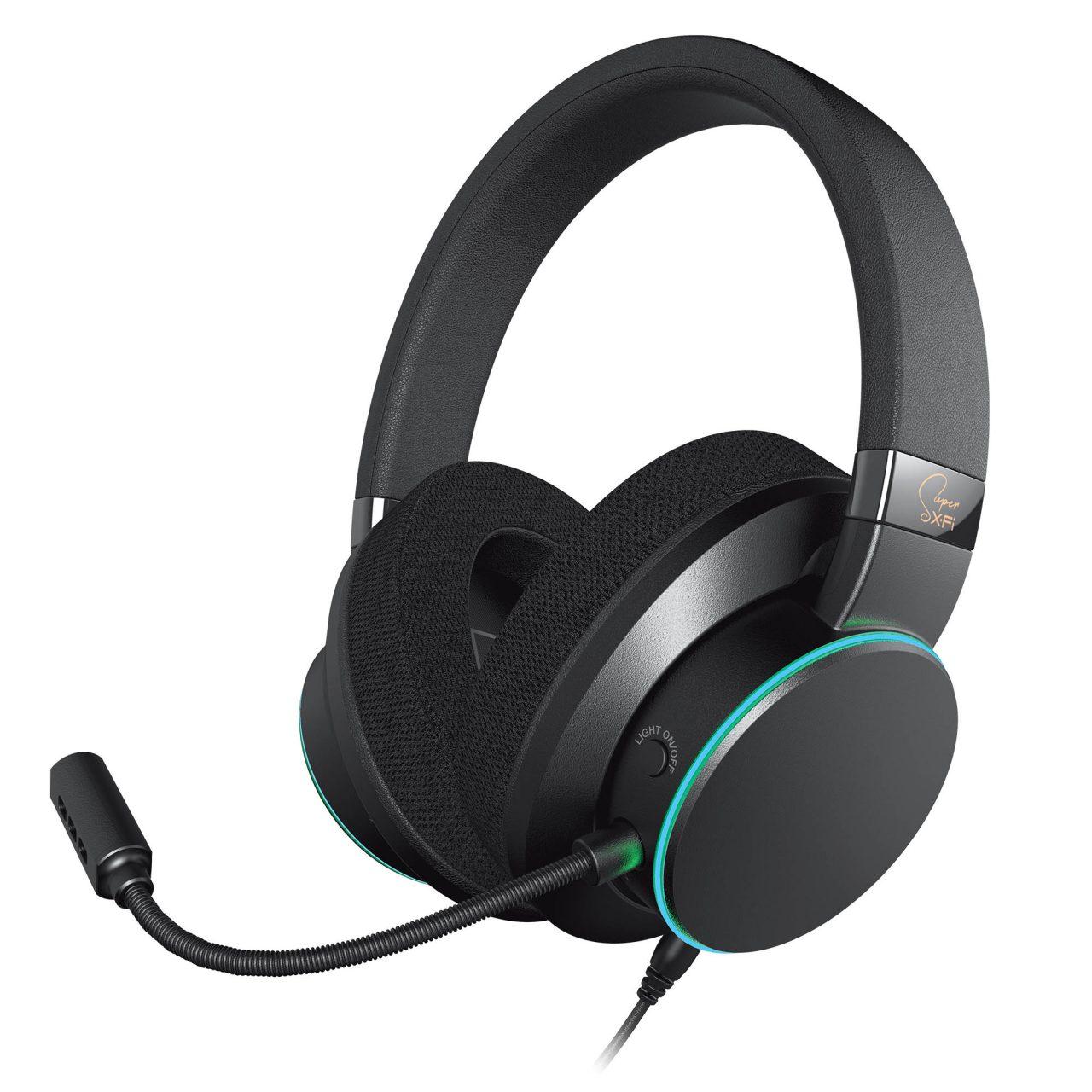NP: Llegan los primeros auriculares Super X-Fi