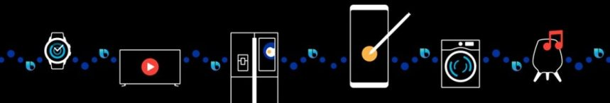 NP: Samsung presentará sus próximas novedades en tecnología IA e IoT en CES 2019