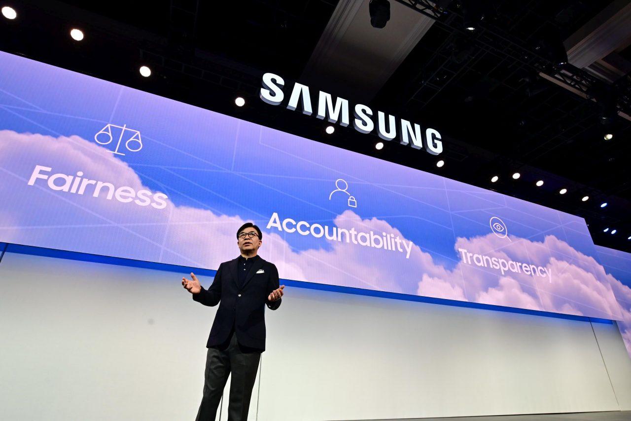 NP: Samsung muestra el futuro de la Vida Conectada en CES 2019