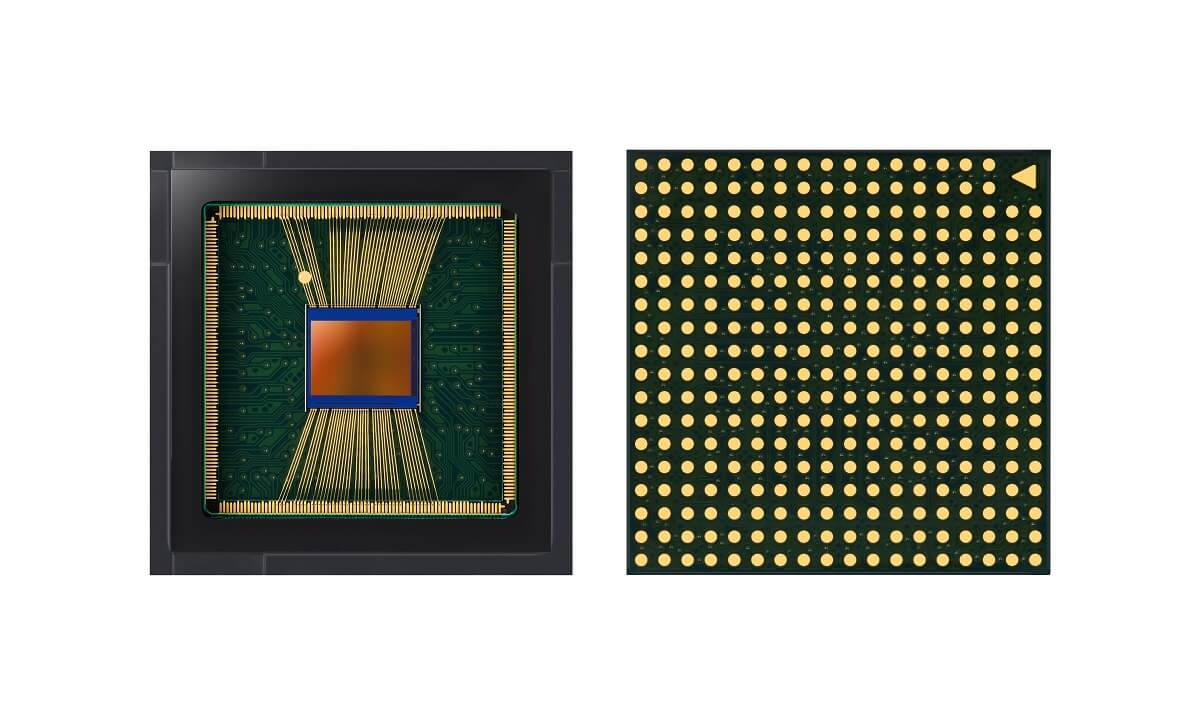 NP: Samsung presenta el nuevo sensor de imagen ultrafino ISOCELL de 20Mp para smartphones con pantalla infinita