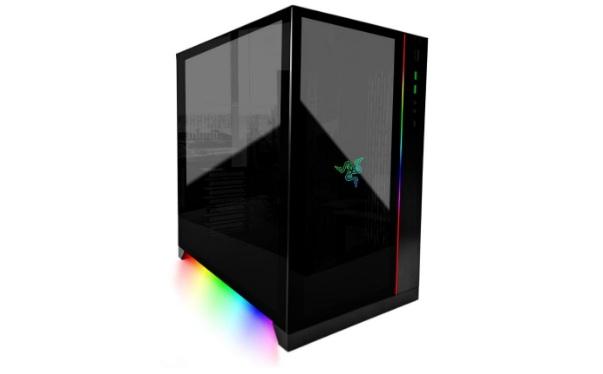 """NP: Razer expande su programa """"Diseñado por Razer"""" con nuevas cajas de PC hechas por Lian Li, y presenta su propia línea de cajas gaming Tomahawk"""