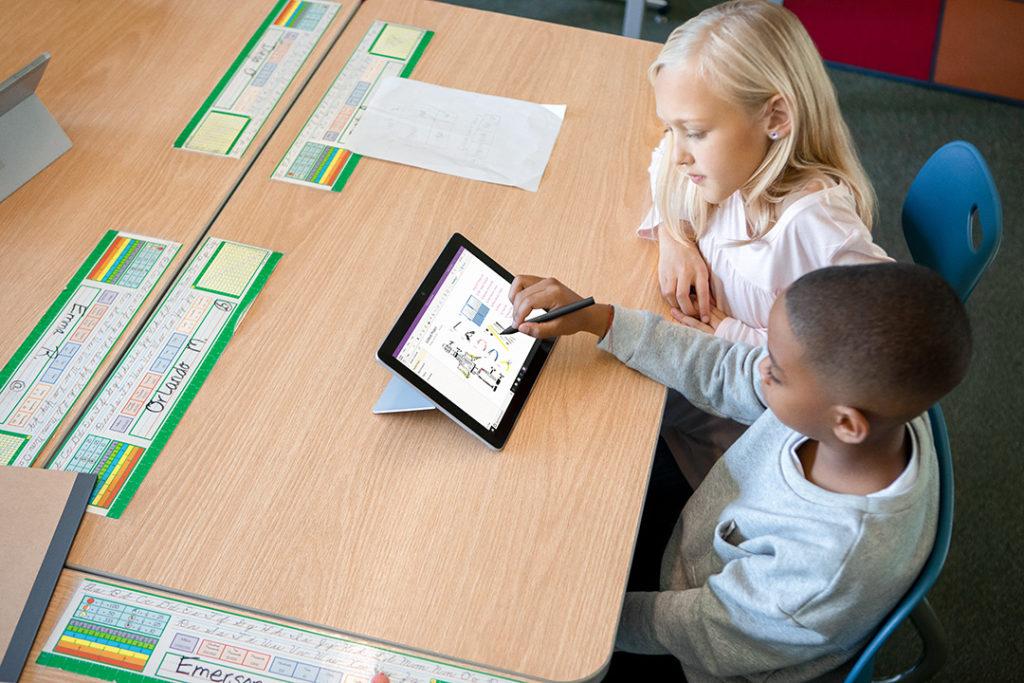 NP: BETT 2019: Microsoft anuncia nuevos dispositivos con Windows 10 y funcionalidades para mejorar el aprendizaje