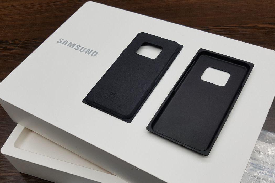 NP: Samsung Electronics sustituirá el plástico en sus embalajes por materiales respetuosos con el medio ambiente