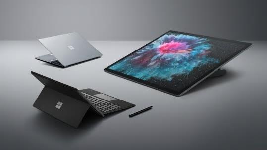 NP: Surface Pro 6, Surface Laptop 2 y Surface Studio 2 ya disponibles para reservar en España