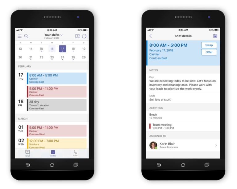 NP: Microsoft Teams incorpora tres nuevas funciones para que los trabajadores de campo consigan una mayor productividad