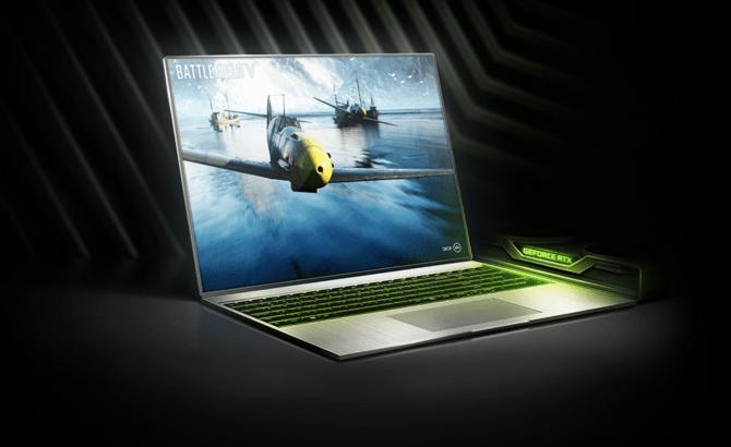 NP: Nvidia presenta en Madrid la nueva línea de portátiles con tecnología RTX