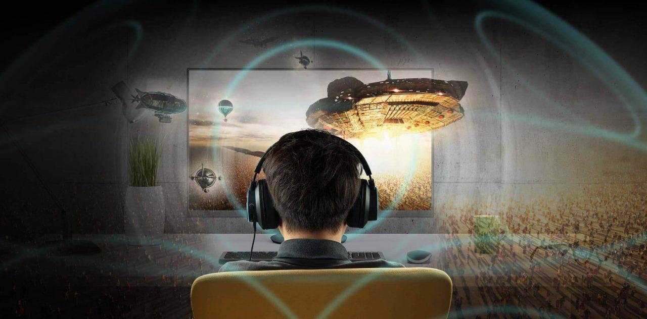 NP: Super X-Fi llega al mercado tras protagonizar un CES 2019 histórico para la marca