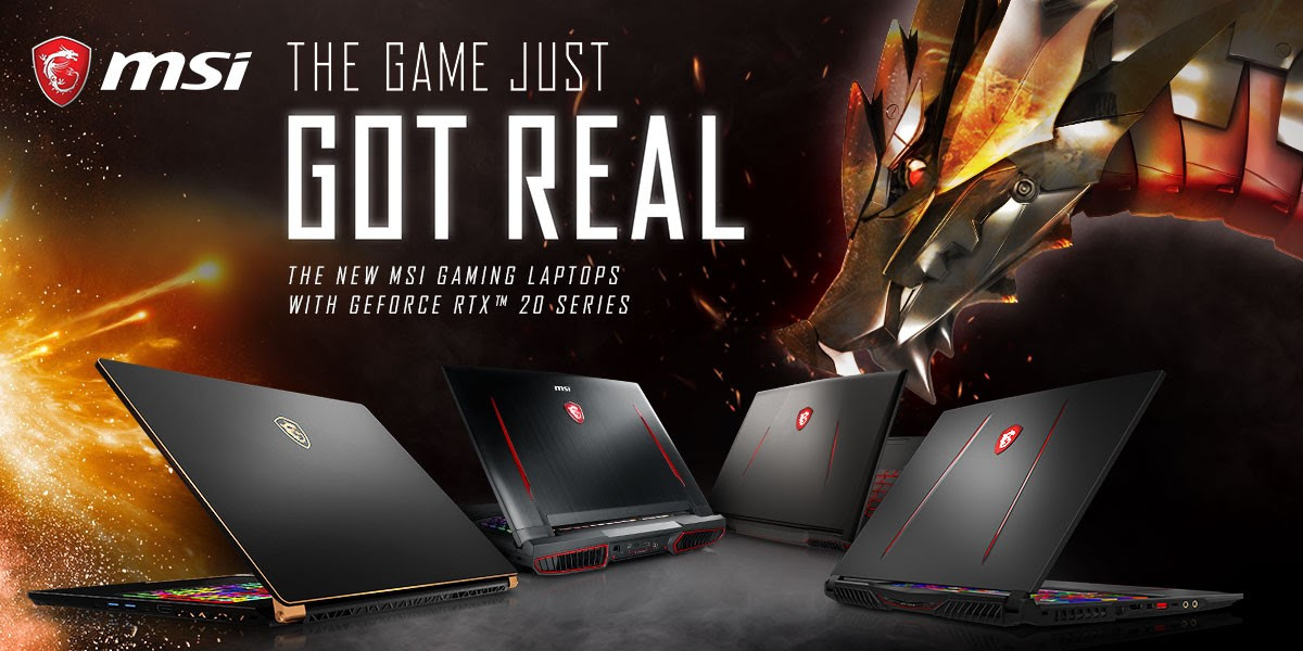 NP: MSI presenta toda la nueva línea de equipos portátiles GS75 Stealth y Full Gaming con la última tecnología NVIDIA GeForce RTX