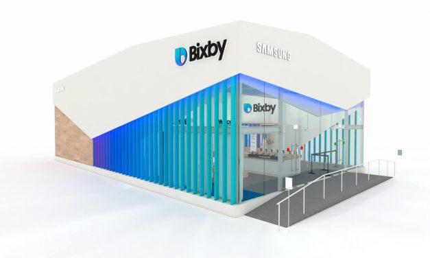 NP: Samsung mostrará en Plaza de Cataluña la experiencia de Bixby para todos sus productos y servicios
