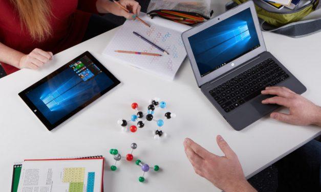 NP: Profesores de Cataluña desarrollan competencias digitales y mejoran su práctica educativa en la Jornada Escuela de Profes de Microsoft