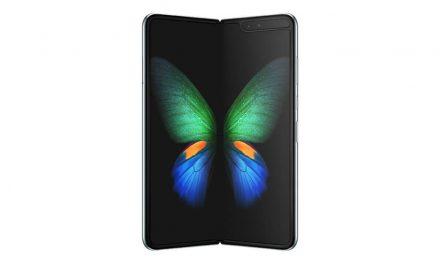 NP: Samsung muestra el futuro con una nueva categoría de móviles: presentamos Galaxy Fold