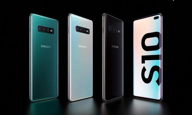 NP: Samsung anuncia la pre-compra de los Galaxy S10 y activa una promoción de regalo con Galaxy Buds