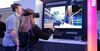 NP: Intel da a conocer nuevos productos y alianzas para acelerar la revolución 5G