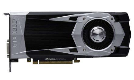 NP: NVIDIA lanza la nueva tarjeta gráfica GeForce GTX 1660 Ti con un precio base de 299€