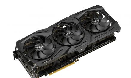 NP: ASUS presenta las nuevas tarjetas gráficas de Gaming ROG Strix, ASUS Dual, TUF Gaming y Phoenix GeForce basadas en la GPU GTX 1660 Ti