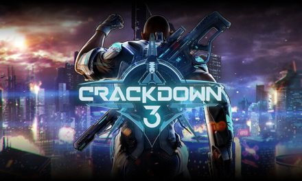 NP: Crackdown 3 está disponible para Xbox One y ordenadores con Windows 10