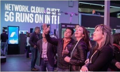 NP: La transformación de redes basadas en la nube, desde el núcleo al edge, impulsa la revolución 5G