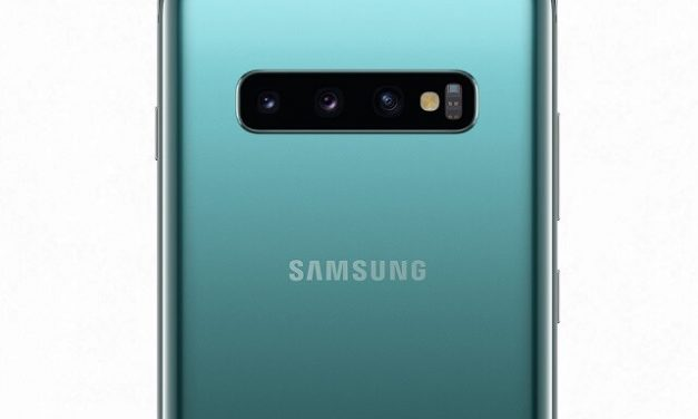 NP: Samsung hace real el 5G con el lanzamiento del Galaxy S10 5G en Europa