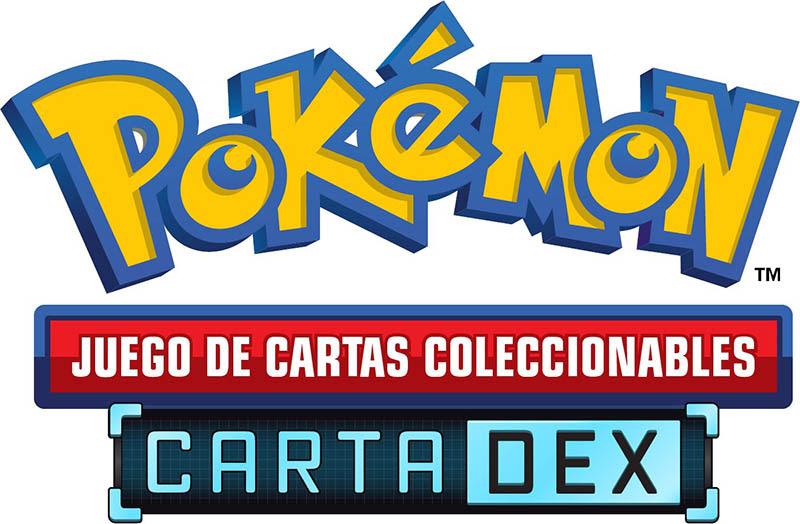 NP: Ya está disponible en todo el mundo la aplicación para móviles CartaDex de JCC Pokémon