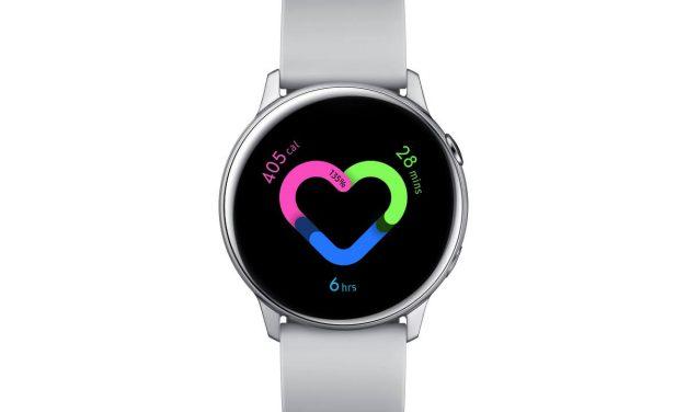 NP: Nuevo Samsung Galaxy Watch Active ya a la venta en España