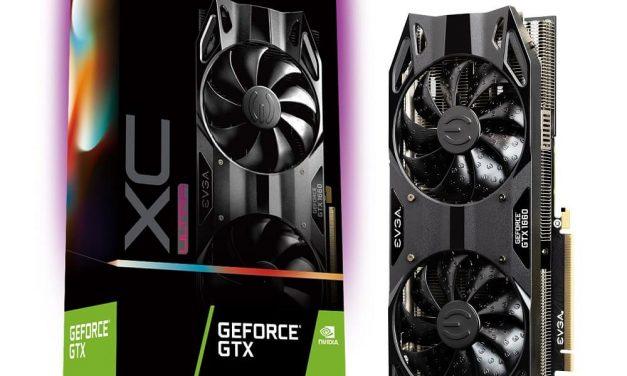 NP: NVIDIA lanza la tarjeta gráfica GeForce GTX 1660